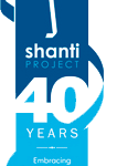 Shanti Project Charitable Contributions
